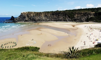 A guide to Portugal's Alentejo region, home of Europe's finest beaches  Copy