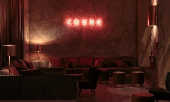 Cobre – Cool Urban Lounge for Cocktails in Lisbon