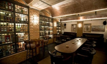 The 10 Best Bars In Athens, Greece