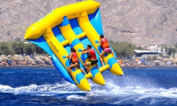 Fun activities in Greece: special things to try during holiday