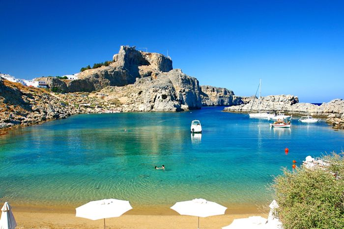 best-greek-beaches-lindos-rhodes